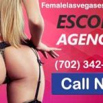 Female Las Vegas Escorts